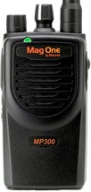 Рация Motorola Mag One MP300